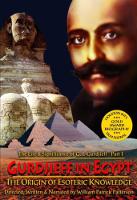 Gurdjieff in Egypt