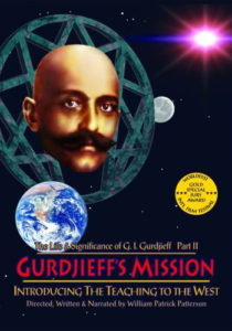 Gurdjieff Mission